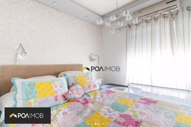 Apartamento com 03 dormitórios no bairro Rio Branco - Foto 7