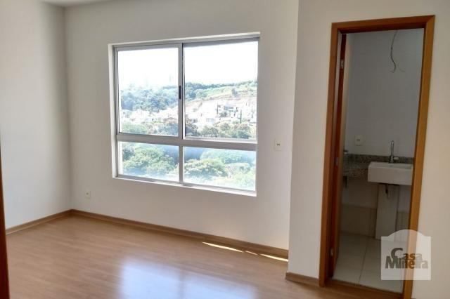 Apartamento à venda com 3 dormitórios em Paquetá, Belo horizonte cod:273812 - Foto 10