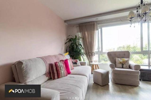 Apartamento com 03 dormitórios no bairro Rio Branco - Foto 5