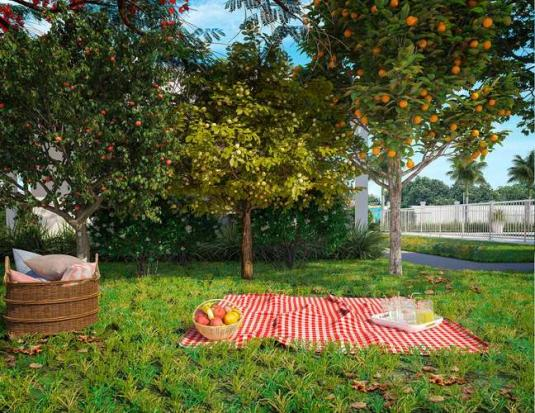 Spazio Montecarlo - Apartamento de 2 quartos na Região do Jardim América, Maringá - PR - I - Foto 10