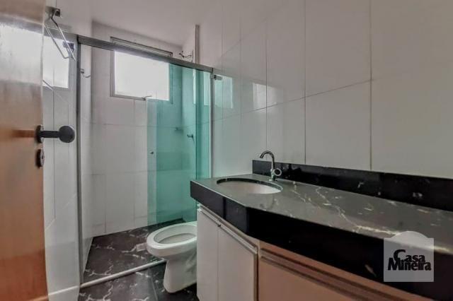 Apartamento à venda com 3 dormitórios em Santa cruz, Belo horizonte cod:273659 - Foto 11