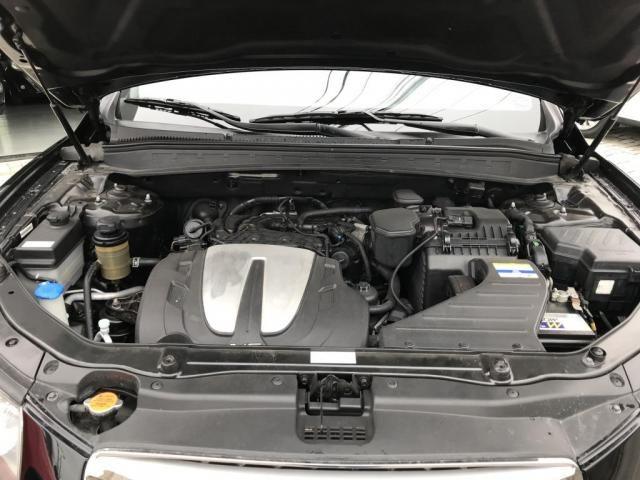 Santa Fe GLS 3.5 V6 4x4 Tiptronic - Foto 4