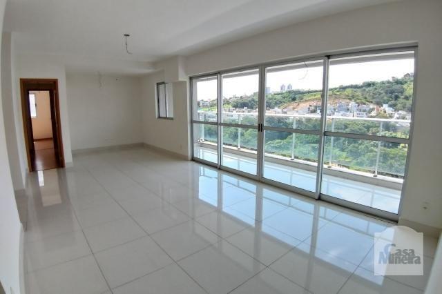 Apartamento à venda com 3 dormitórios em Paquetá, Belo horizonte cod:273812