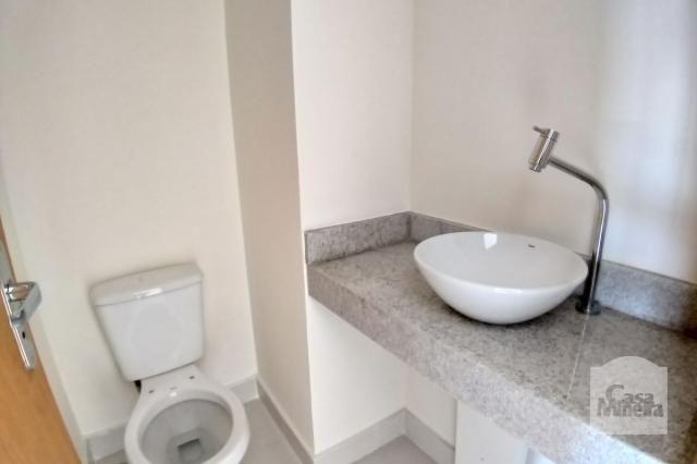 Apartamento à venda com 3 dormitórios em Paquetá, Belo horizonte cod:273812 - Foto 13