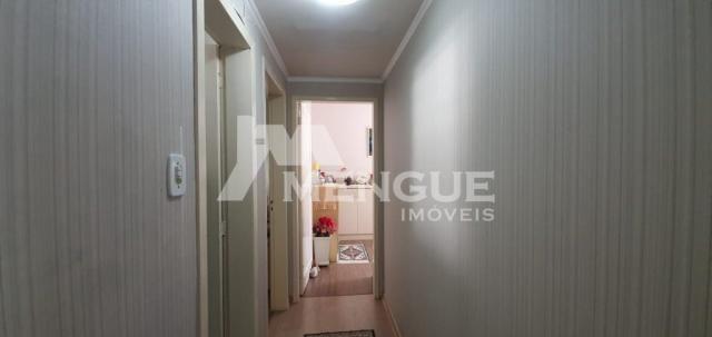 Apartamento à venda com 2 dormitórios em São sebastião, Porto alegre cod:10770 - Foto 10