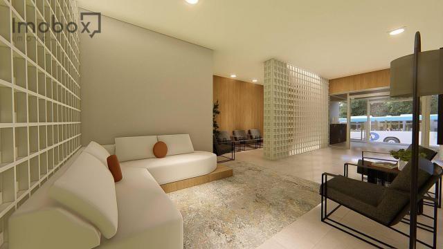 Apartamento no Centro Ed. Prestigie - Foto 11