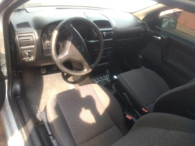 Chevrolet astra hatch 2005 2.0 mpfi advantage 8v flex 2p manual - Foto 6
