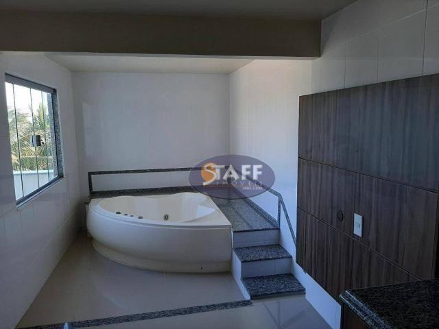 Casa com 8 dormitórios à venda, 474 m² por R$ 1.200.000,00 - Campo Redondo - São Pedro da  - Foto 18