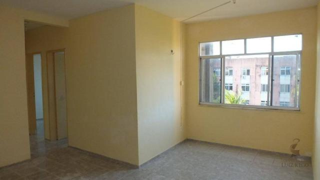AP982 - Aluga Apartamento 3 quartos, 1 vaga no bairro Edson Queiroz - Foto 4