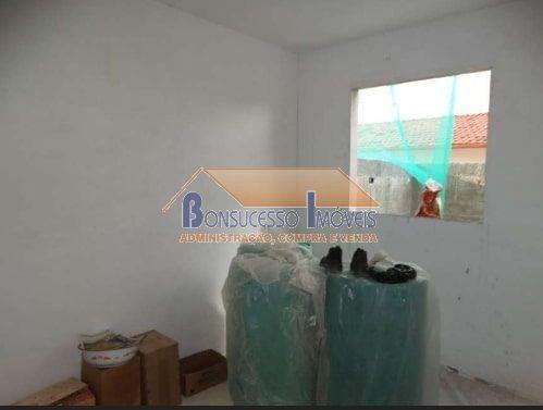 Apartamento à venda com 2 dormitórios em Castelo, Belo horizonte cod:41358 - Foto 5