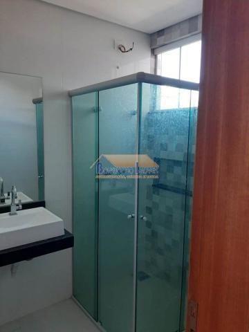 Casa à venda com 3 dormitórios em Itapoã, Belo horizonte cod:44114 - Foto 10