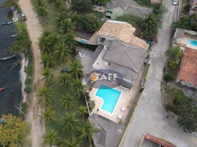Casa com 8 dormitórios à venda, 474 m² por R$ 1.200.000,00 - Campo Redondo - São Pedro da  - Foto 4
