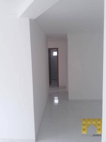 Apartamento com 2 Quartos à venda, 66 m² por R$ 178.000 - Castelo Branco - João Pessoa/PB - Foto 8