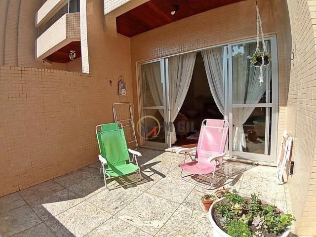 Apartamento e Garden com 03 quartos no Bairro São Francisco - Foto 17
