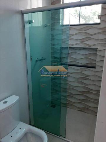 Casa à venda com 3 dormitórios em Itapoã, Belo horizonte cod:44114 - Foto 8