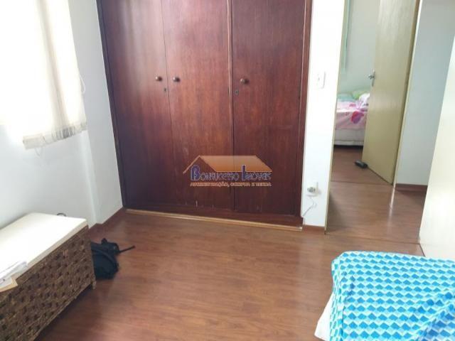 Apartamento à venda com 3 dormitórios em Ermelinda, Belo horizonte cod:42925 - Foto 7
