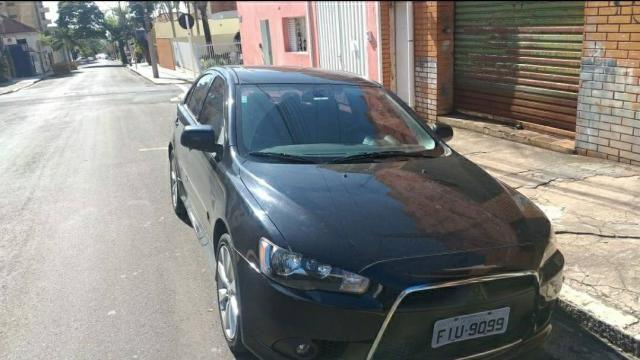 LANCER 2013/2013 2.0 GT 16V GASOLINA 4P AUTOMÁTICO - Foto 5