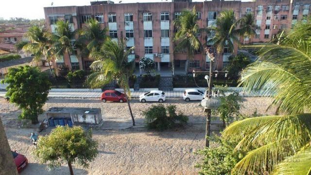 AP982 - Aluga Apartamento 3 quartos, 1 vaga no bairro Edson Queiroz - Foto 14