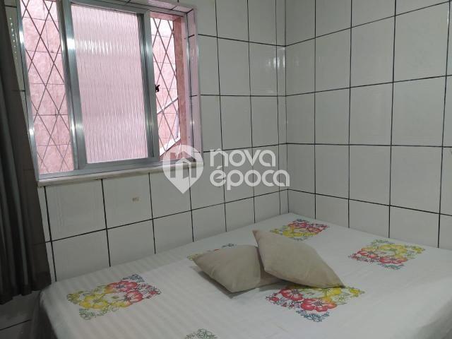 Casa de vila à venda com 2 dormitórios em Engenho de dentro, Rio de janeiro cod:ME2CV43615 - Foto 10