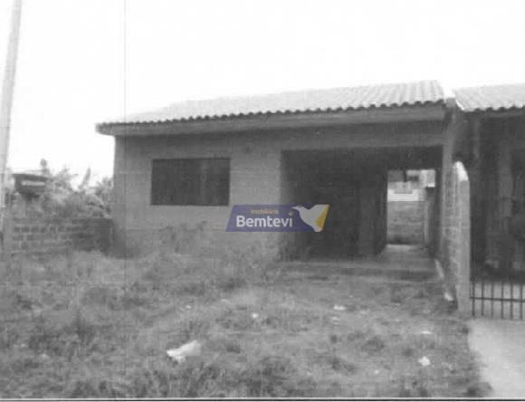 Casa com 2 dormitórios à venda, 72 m² por R$ 53.757,42 - Lot Sonho Meu - Francisco Alves/P