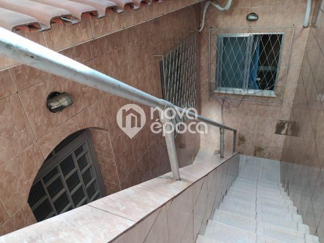 Casa de vila à venda com 2 dormitórios em Engenho de dentro, Rio de janeiro cod:ME2CV43615 - Foto 2