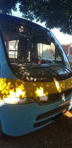 Micro Onibus Marcopolo - Foto 2