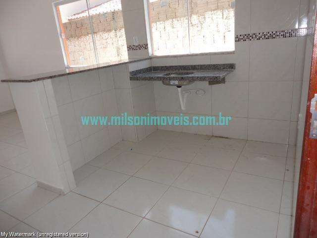 Casa Com Suíte No Vila Nova Extremoz/RN - Zero De Documentação!! - Foto 11