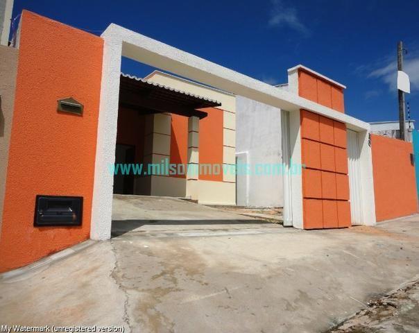 Casa Com Suíte No Vila Nova Extremoz/RN - Zero De Documentação!!