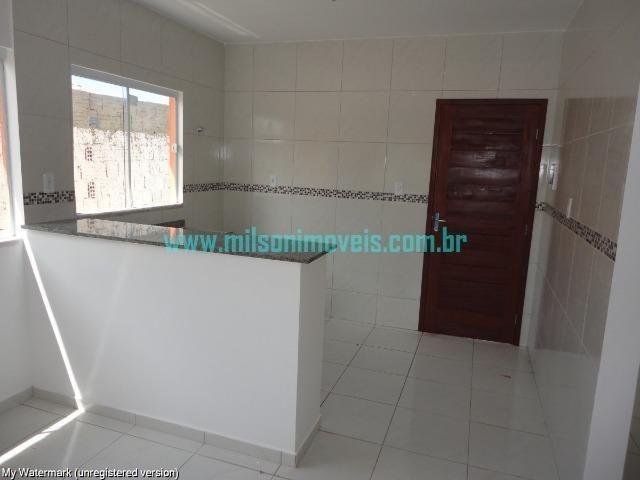 Casa Com Suíte No Vila Nova Extremoz/RN - Zero De Documentação!! - Foto 9