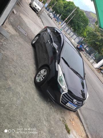 HB20S Premium, Automático , GNV 5, Bancos de Couro