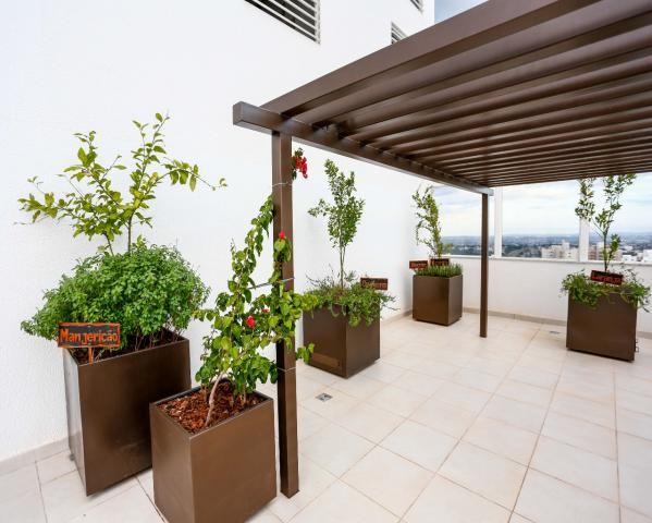 Apartamento à venda com 1 dormitórios em Jardim goiás, Goiânia cod:bm772 - Foto 5