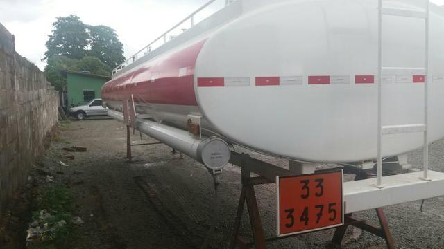 Tanque de combustível cap 15 mil lts - Foto 2