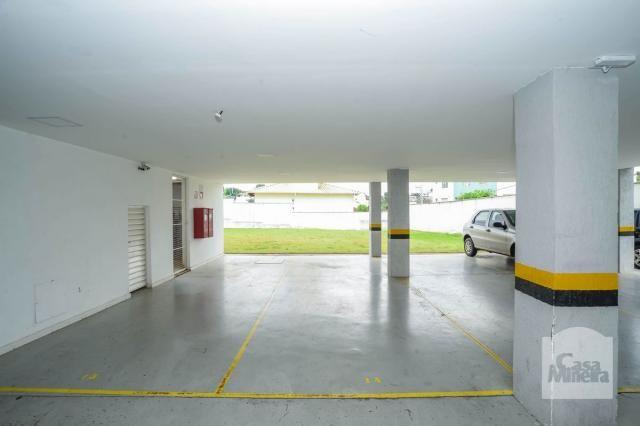 Apartamento à venda com 3 dormitórios em Caiçara-adelaide, Belo horizonte cod:250368 - Foto 16