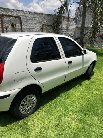 Fiat Palio 2000/2001 ELX 1.3 - Foto 3