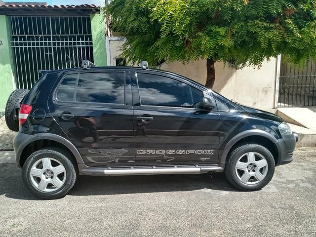 Carro Crossofox - Foto 5