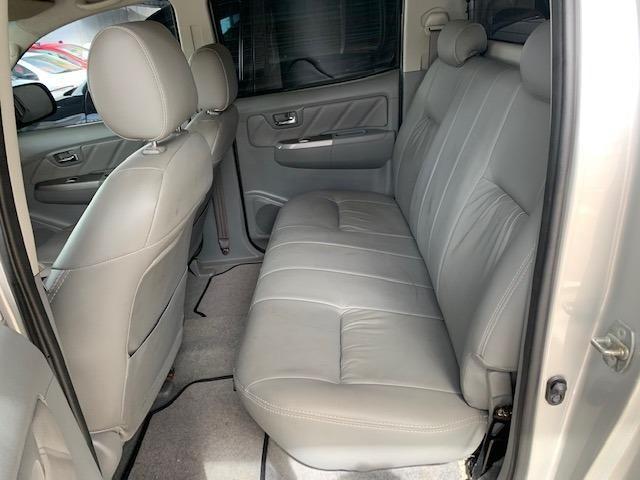 Toyota Hilux SRV Automática 4x4 3.0 2010\10 - Foto 8