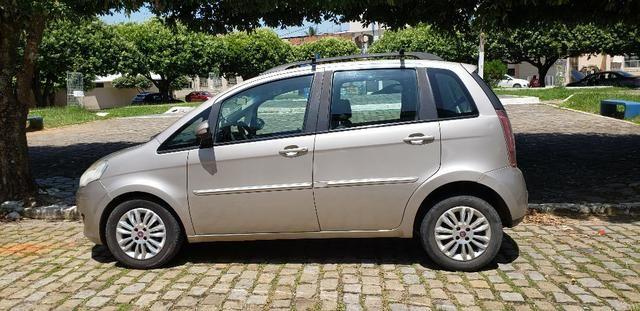 Fiat Idea Essence 1.6 - 16V Flex Manual - Foto 3