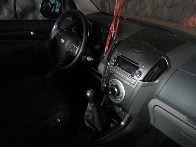 S10 2013 LTZ diesel - Foto 5