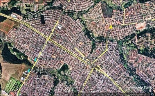 Terreno à venda em Itapuã, Aparecida de goiânia cod:AR2332 - Foto 10