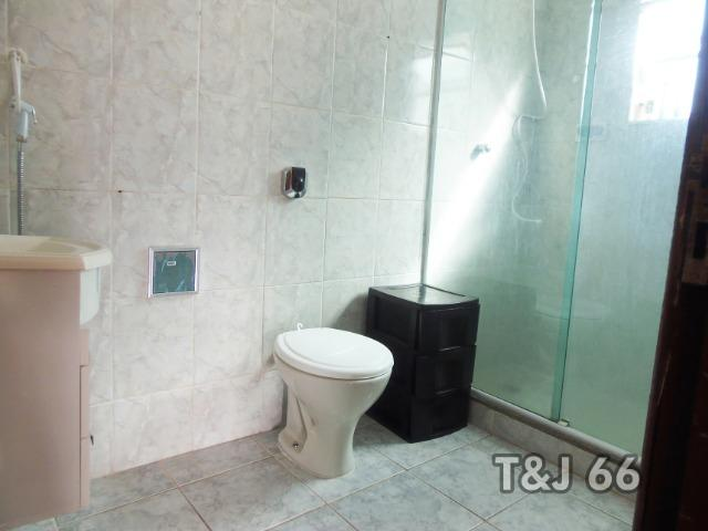 Casa duplex em condomínio com 3 quartos, em frente a Lagoa - Foto 15