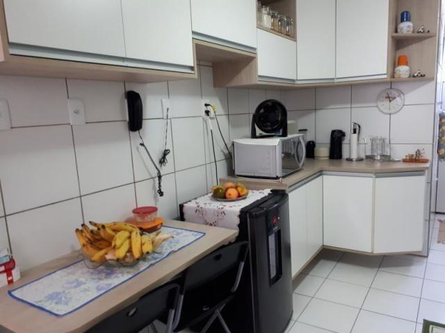 Apartamento para Venda em Lauro de Freitas, Buraquinho, 3 dormitórios, 1 suíte, 2 banheiro - Foto 5