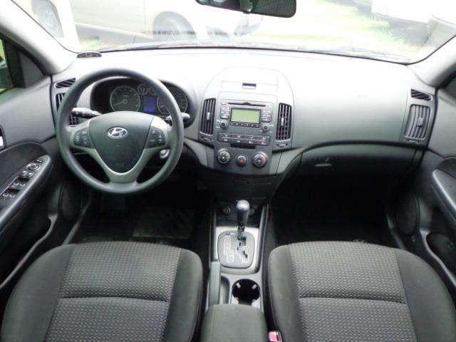 Hyundai I30 2.0 2010 Automático Completo Impecável - Foto 3