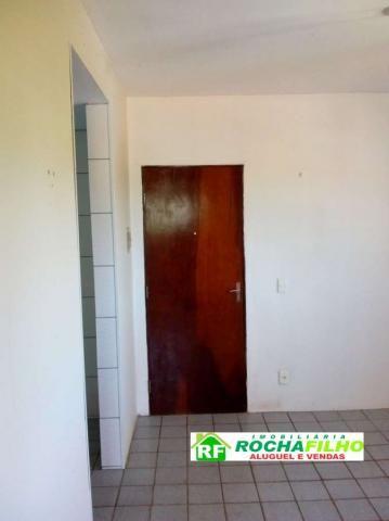 Apartamento, Cidade Nova, Teresina-PI - Foto 8