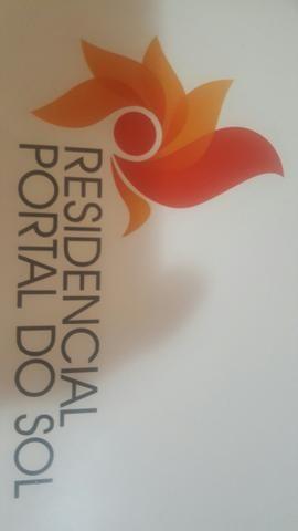 Lote 240m2 Cond.Portal do Sol/Água Quente-DF/ADM do Recanto das Emas-DF