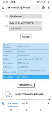 Celta - 2005 - MAIOR BARBADA DO ANO!!! - Foto 5