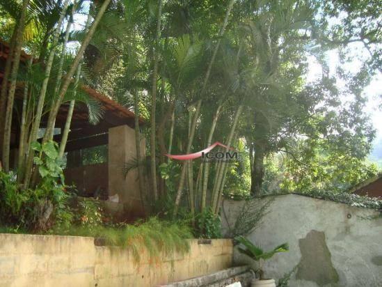 Apartamento residencial à venda, Cosme Velho, Rio de Janeiro - AP0655. - Foto 18