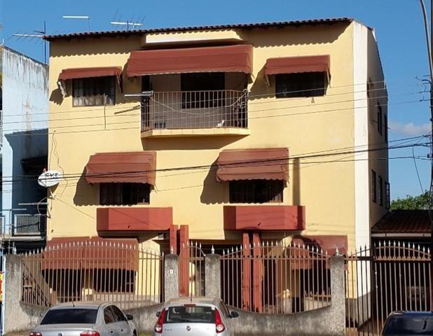 Alugo 2 pavimentos comercial no setor gráfico de Taguatinga
