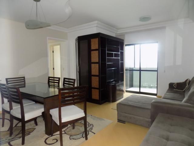 Apartamento para alugar com 3 dormitórios em Cristo rei, Curitiba cod:36069.001 - Foto 2
