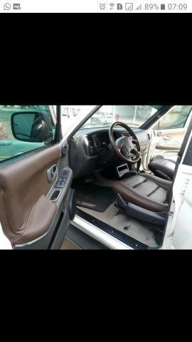 Vendo mitsubishi l200 sport 4x4 hpe - Foto 5