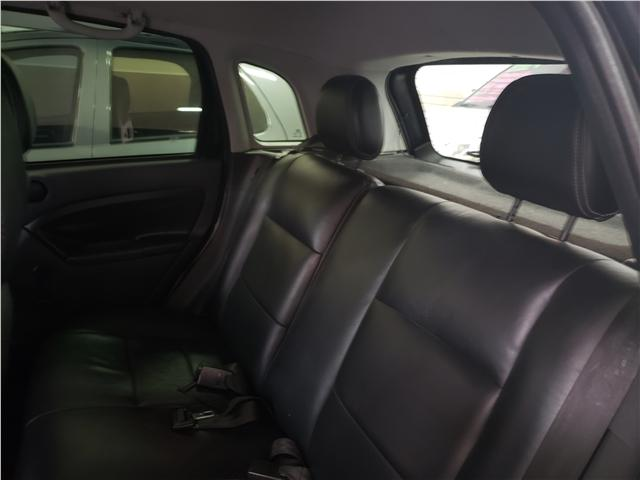 Ford Fiesta 1.6 rocam hatch 8v flex 4p manual - Foto 10
